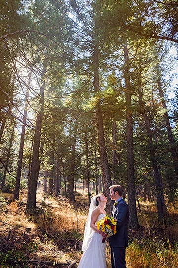 The Pines At Genesse, Wedding Photography